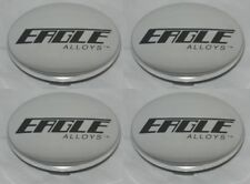 4 CAP DEAL AMERICAN EAGLE ALLOYS WHEEL RIM CENTER CAP ACC 3088 06 or 139