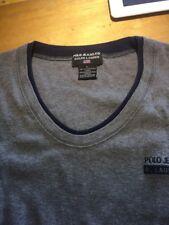 Original Ralph Lauren Polo Jeans Shirt NP 89 Gr L Traum Qualität