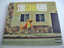 The Cool Kids - When Fish Ride Bicycles (CD, 2011, C.A.K.E. Recordings)