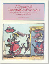 Leonard De Vries A TREASURY OF ILLUSTRATED CHILDREN'S BOOKS... 1st ed/dj NF