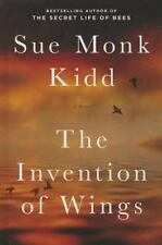 The Invention Of Wings [Thorndike Press Large Print Basic]