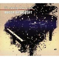 "BUGGE WESSELTOFT ""IT'S SNOWING ON MY PIANO""  CD NEU"