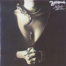 CD - Whitesnake - Slide It In - #A1434