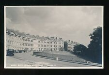 Somerset BATH Lansdowne Crescent Judges Proof #23122 c1950/60s photograph