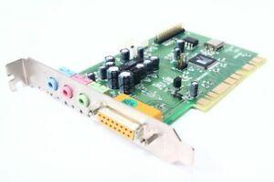 Labway LWHA331D60 Fujitsu Siemens Soundboard D66 S26361-D1133-V20 PC Sound-Card