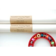 1m x 1m Swedish Tracing Paper For Dressmaking Patterns Sewing Alterations