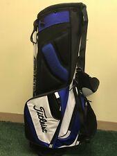 Titleist Lightweight Stand Golf Bag