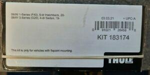 GENUINE Ex Rental Thule Fitting Kit 3174
