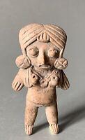 Venus Chupicuaro Mexique, 300 à 100 avant Jc art précolombien pre columbian