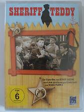 Sheriff Teddy - DEFA Kinderfilm von Heiner Carow - Berlin, Bande, Lehrer, Schule