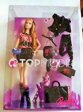 SUMMER  Barbie Collector Doll 2007 TOP MODEL Model Muse M3233 MINT NRFB RARE