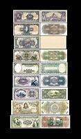 Brésil -  2x 50 Mil Reis - Edition  1893 - 1936 - Reproduction - 34