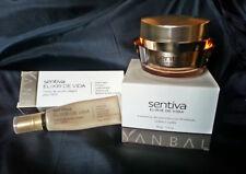 Elixir de vida set (ojos y rostro) de Yanbal