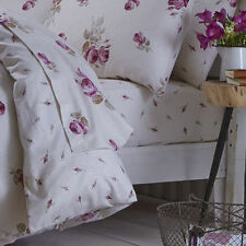 Floral Traditional Fitted Sheets