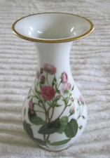 "Rosenthal Group Classic Rose Blondfoid or Portugal Rose 8"" Flaired Vase"