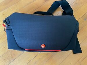 Manfrotto Aviator sling bag M1 for DJI Mavic Air 2 - used once, with tags