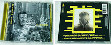 UMBERTO TOZZI Il Grido .. 1996 German CGD CD TOP