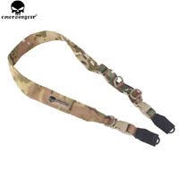 EMERSON L.Q.E 2 Two Point Slings w/ MASH Hook Rifle Tactical Sling Hunting Strap