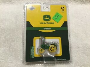 Athearn John Deere GP Tractor 1:87 HO scale New in Package Diecast