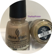 CHINA GLAZE Nail Polish * Capitol Colours Hunger Games * Fast Track 1123 #80615