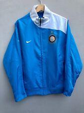 Giacca Calcio Tuta Inter Centenario 100 Anni Soccer Football Nike Jersey Tg.M