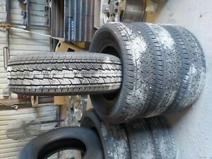 285//55-20 285//55R20 Tire Chains High Volt Z Cable Traction Passenger Truck SUV