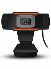 Webcam Auto Focusing Web Camera HD Cam with Microphone For PC Laptop Desktop New