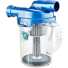 Zodiac Cyclonic Leaf Catcher/Leaf Canister/Eater for Suction Pool Cleaners