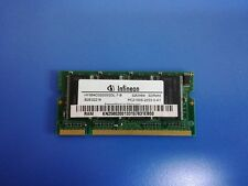 HYS64D32020GDL-7-B INFINEON 256 MB DDR RAM PC-2100S KN2560200133157831EB00