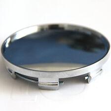 NEW 4PCS For Emblem Wheel Center Caps badge hub 68 mm (Front) 62 mm(Bottom Clip)