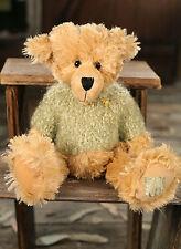 Teddy Bear 'Charlie' Settler Bears Collectable Handmade Collectable Gift 38cms