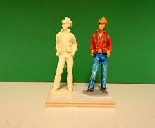 G  Or 1/24-1/25 scale  #1002 Figure UNPAINTED Resin-  NO MINNESOTA SALES