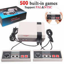 Nintendo NES 500 TV Video Games Home Console Entertainment Gift Ship From USA KK