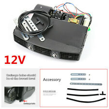 3 Speed Universal 12V 32Pass Evaporator Assembly Unit Compressor Air Conditioner