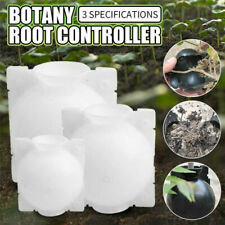 5PCS Plant Rooting Device High Pressure Propagation Ball Box Growing Grafting