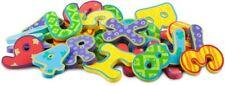 Nuby Baño Letras y números Bañera de juguete de actividad del niño/niño ABC & 123 BN