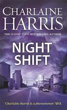 (Good)-Night Shift: Now a major new TV series: MIDNIGHT, TEXAS (Hardcover)-Harri