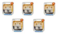 10x Philips 1073/1156 P21W 12v Light Bulb Car Brake Stop Signal Turn Tail BA15s
