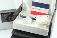 Rare [Top Mint w/ Boxed & Strap] Leica X Typ 113 Moncler Limited Summilux JAPAN
