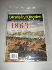 1863: Turning Point in the Civil War (New)