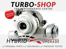 Suzuki Vitara 1.9 DDIS Turbocharger - 761618-0001  HYBRID 180HP