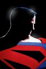 *Original Painting * Superman Kingdom Come (Alex Ross Tribute)