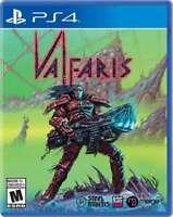 Valfaris PS4 PlayStation 4 Brand New