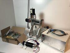 Widgitmaster Desktop Micro Cnc Router Milling Machine