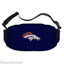 Denver Broncos Thermo Plush Handwarmer