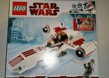 LEGO Star Wars Freeco Speeder #8085 NEW/Sealed 277 pieces Anikin Skywalker