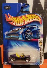 2003 HOT WHEELS FIRST EDITIONS ** MEYERS MANX ** #51 1:64