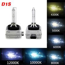 Stable D1s 85410wx 6000K Oem Xenon Bulb Lamp Hid Headlight Fit For Audi 2PCS Kit