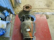 """Sterling 817Ss Peerless Pump 4X6-14 """"Used"""""""