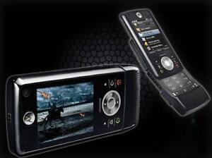 Motorola MOTO RIZR Z8 Unlocked Slide Mobile Phone 3G HSDPA 2100 Camera Bluetooth